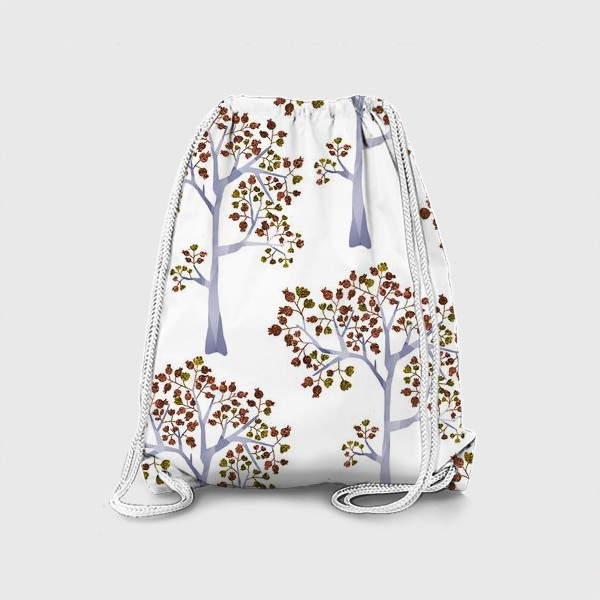 Рюкзак «Бронзовый лес»