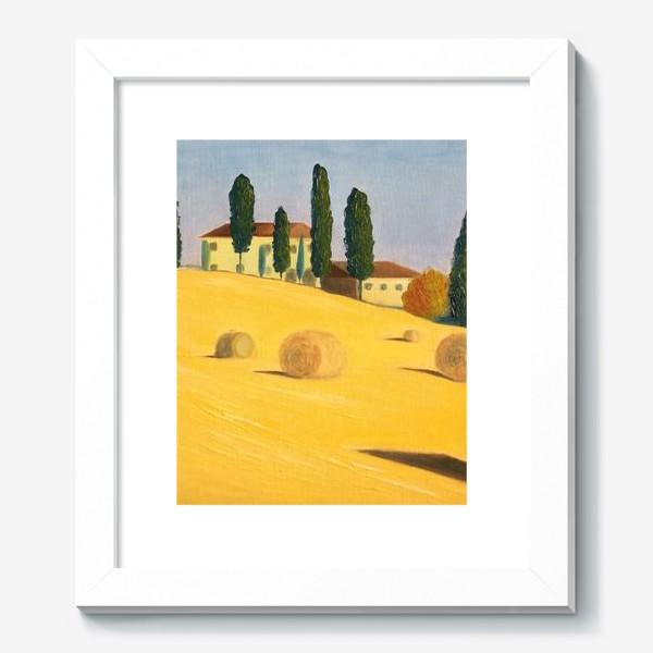 Картина «Тоскана»