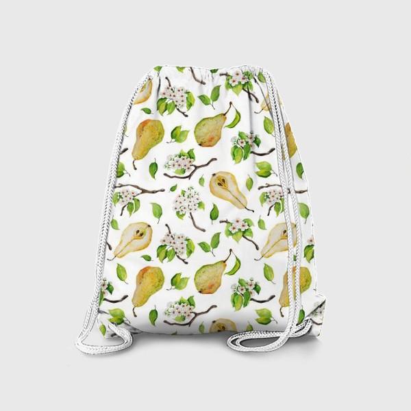 Рюкзак «Грушевый сад»