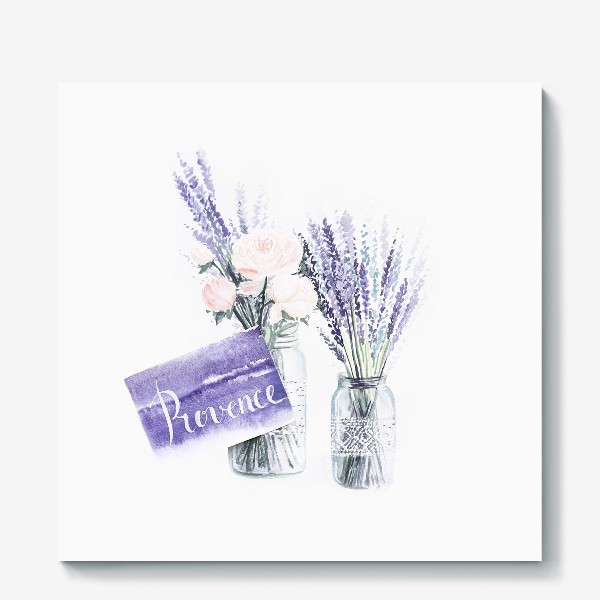 Холст «Provence»