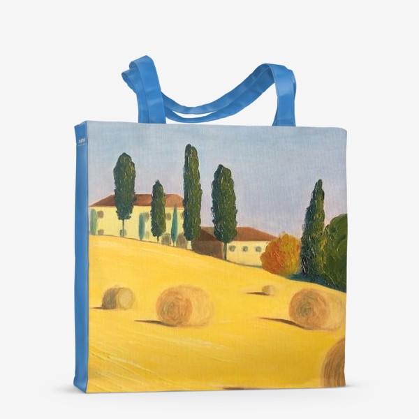 Сумка-шоппер «Тоскана»