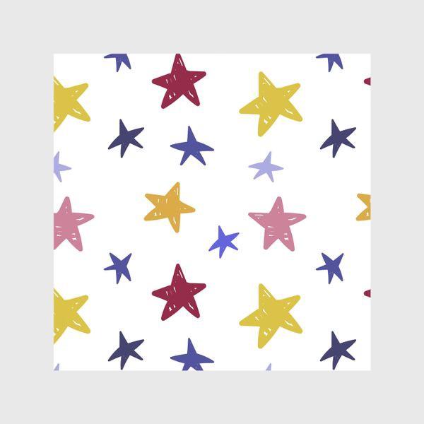 Шторы «Звезды»