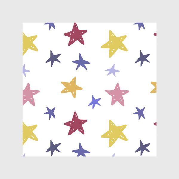 Скатерть «Звезды»