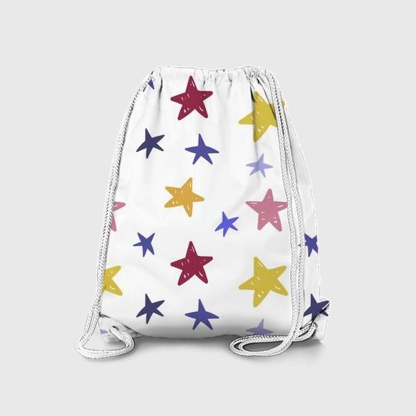 Рюкзак «Звезды»