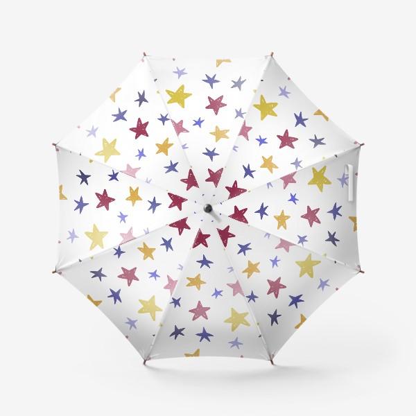 Зонт «Звезды»