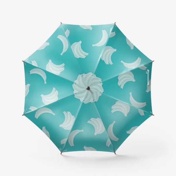 Зонт «Бананы»