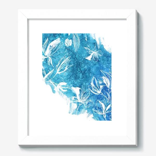 Картина «Цветение, Blossom 2»