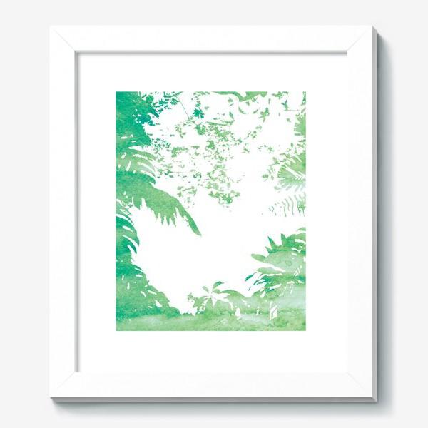 Картина «Tropic»