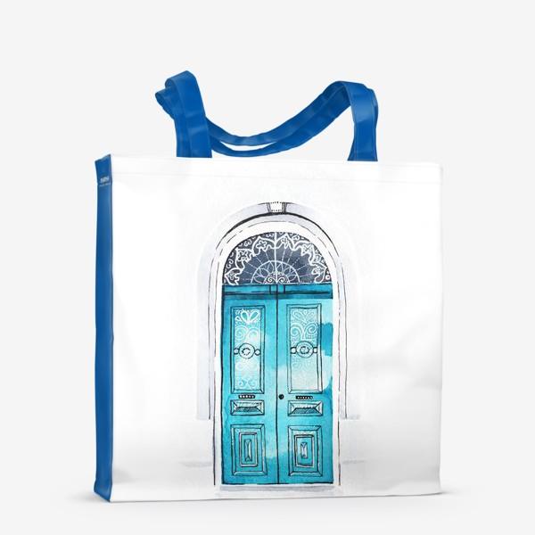 Сумка-шоппер «Door»