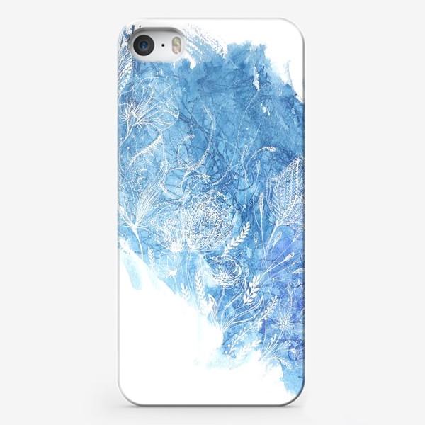 Чехол iPhone «Blossom»