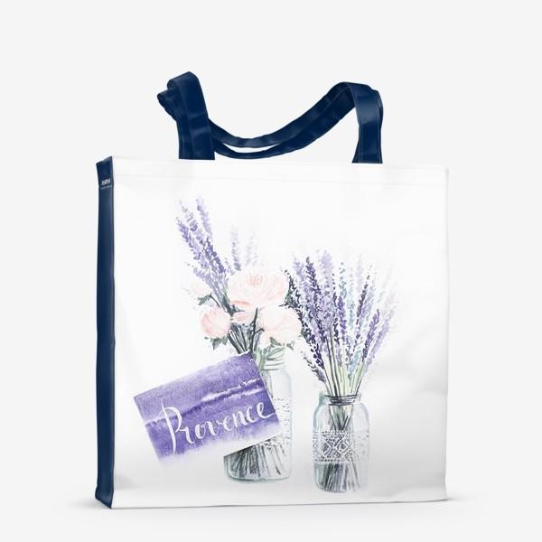 Сумка-шоппер «Provence»