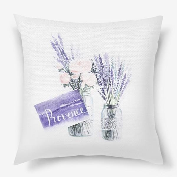 Подушка «Provence»