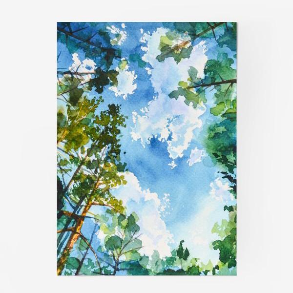 Постер «Небо»