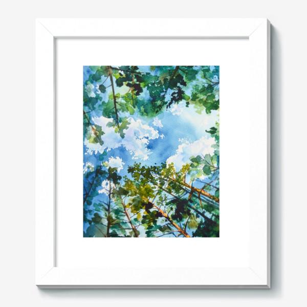 Картина «Небо»