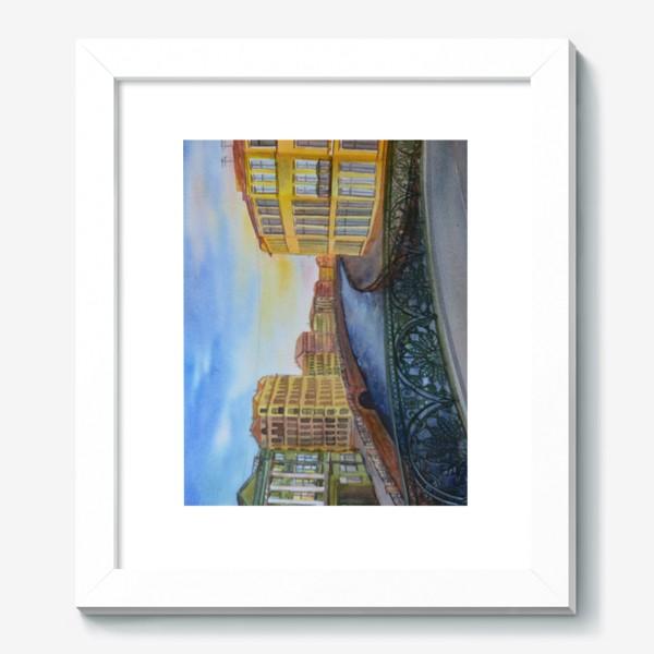 Картина «Санкт-петербург»
