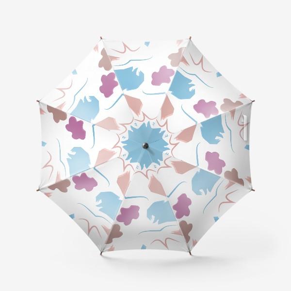 Зонт «Растельморская»