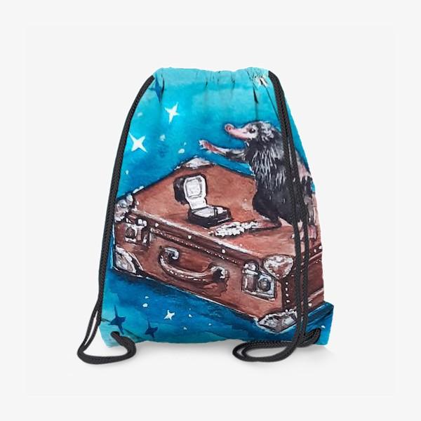Рюкзак «Нюхль»