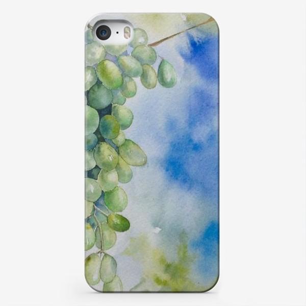 Чехол iPhone «Лоза»