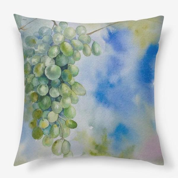 Подушка «Лоза»