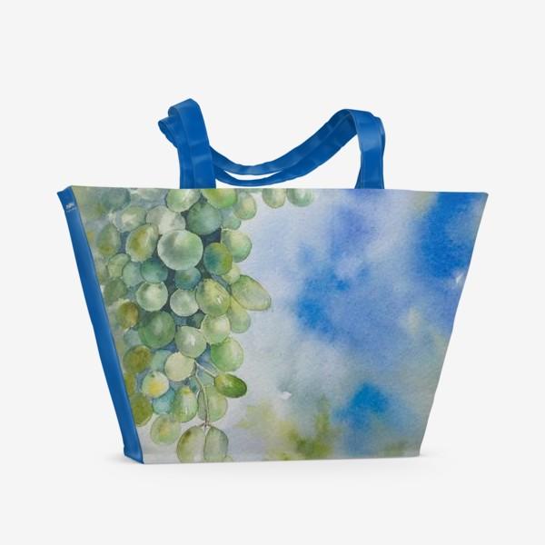 Пляжная сумка «Лоза»