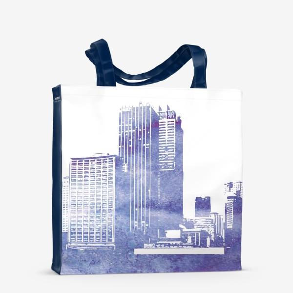 Сумка-шоппер «City»