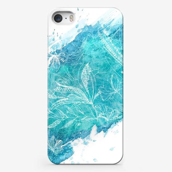 Чехол iPhone «Blossom 3»