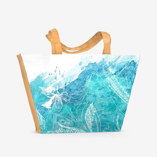 Пляжная сумка «Blossom 3»