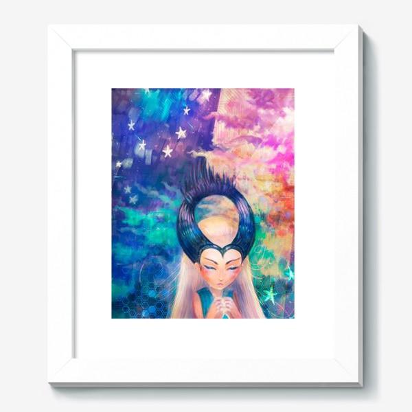 Картина «Звездочка»