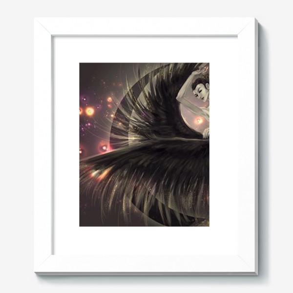 Картина «Затмение»