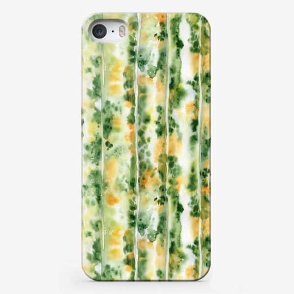 Чехол iPhone «Pumpkin skin»