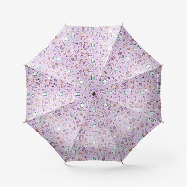 Зонт «Физика и астрономия»