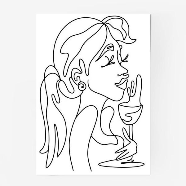 Постер «Винишко»