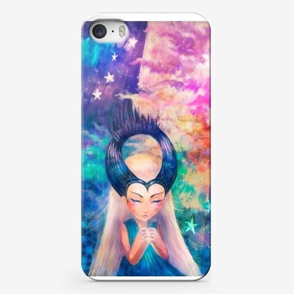 Чехол iPhone «Звездочка»