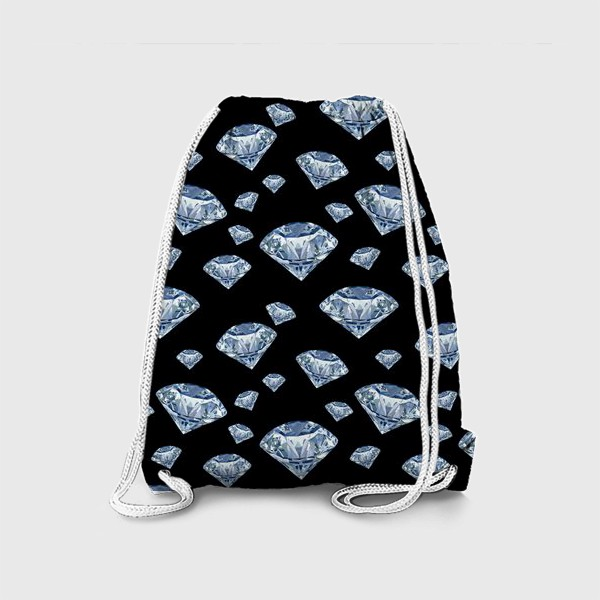 Рюкзак «алмаз»