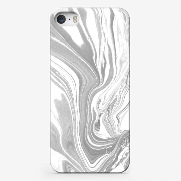 Чехол iPhone «Marble»