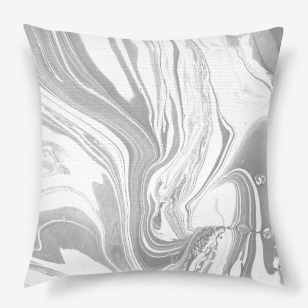 Подушка «Marble»