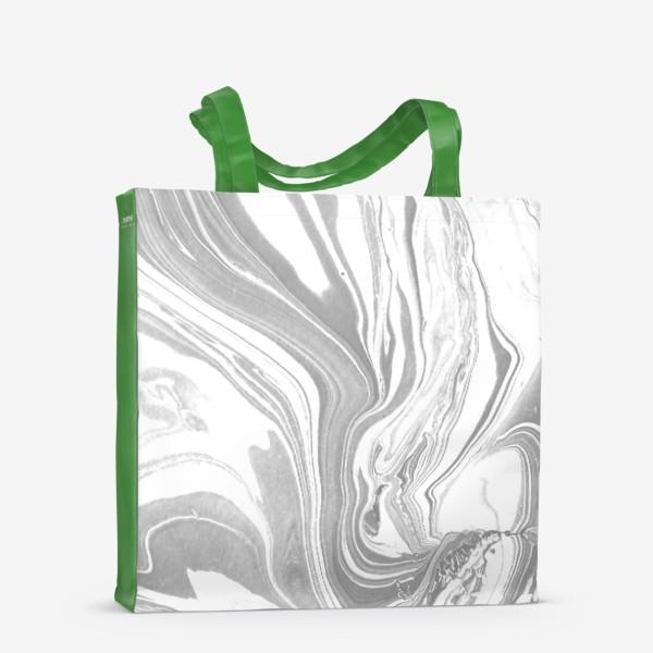 Сумка-шоппер «Marble»
