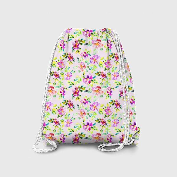 Рюкзак «Шиповник»