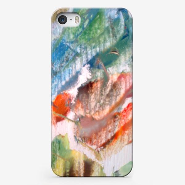 Чехол iPhone «вдохновение»