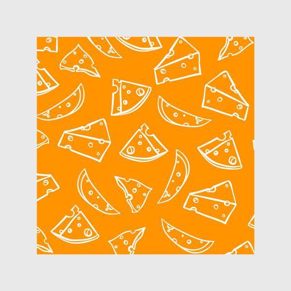 Шторы «сыр»