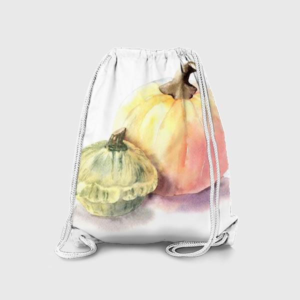 Рюкзак «Тыква»
