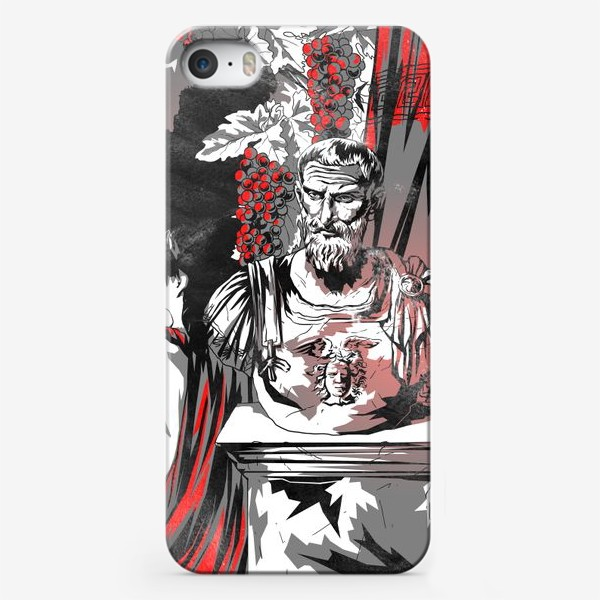 Чехол iPhone «Античность»