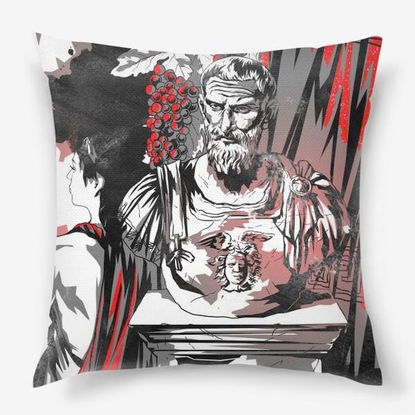 Подушка «Античность»
