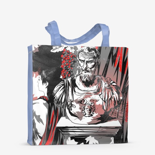Сумка-шоппер «Античность»