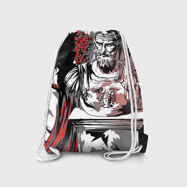 Рюкзак «Античность»
