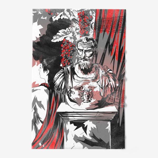 Полотенце «Античность»