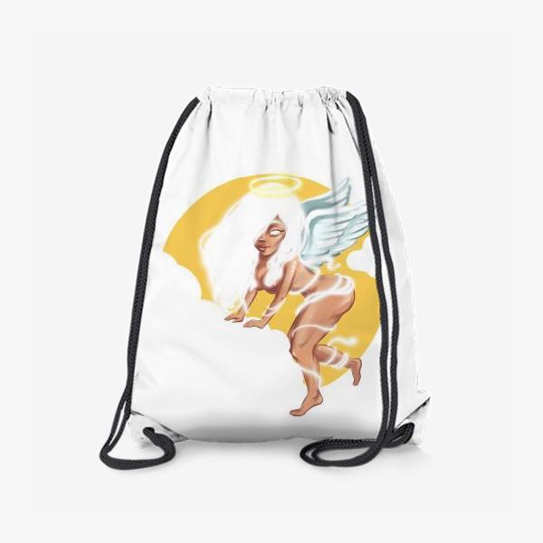 Рюкзак «Ангел»