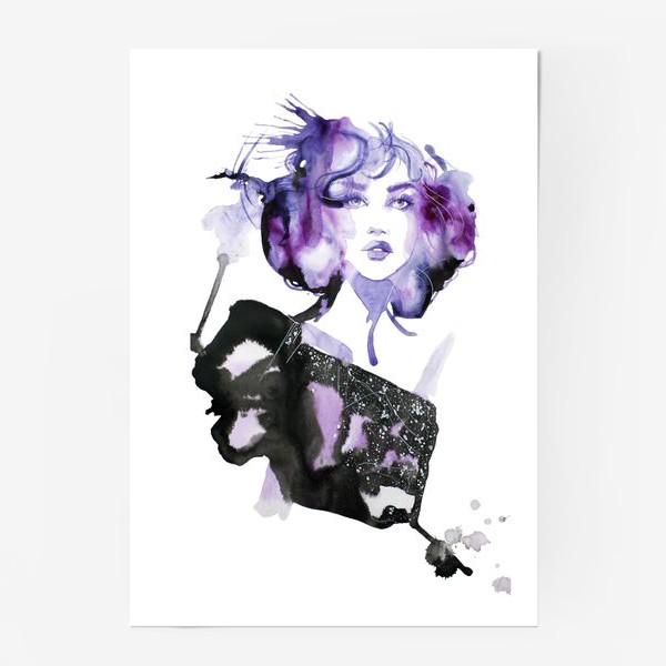 Постер «созвездия»