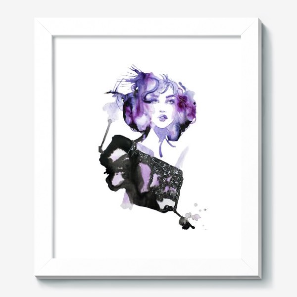 Картина «созвездия»