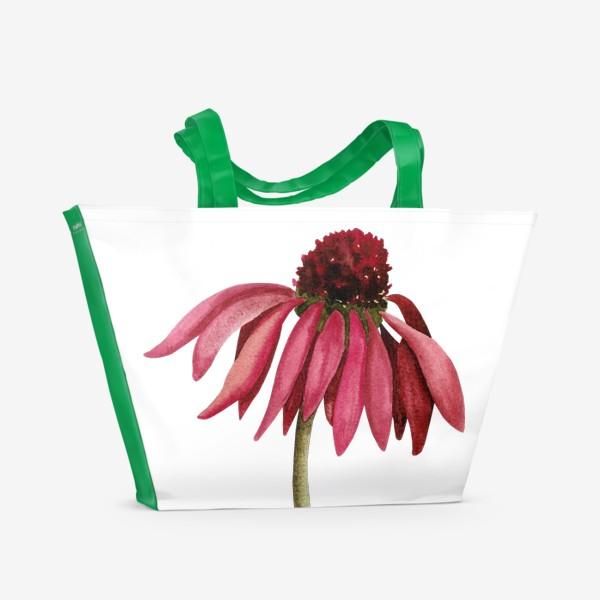 Пляжная сумка «Рудбекия»